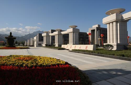 西北工业大学(西安)材料科学与工程学院